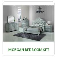 MORGAN BEDROOM SET